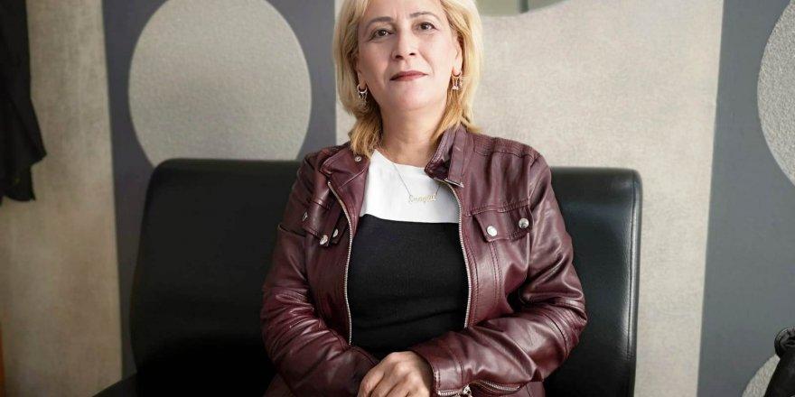 Yenişehir'in kadın muhtar adayı : Mahalleye kadın eli değmeli
