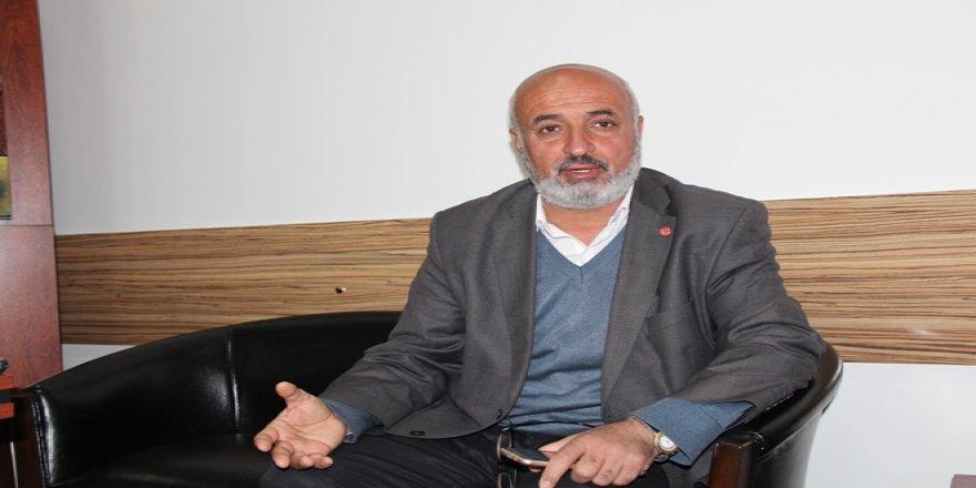 Emekli imam'dan istihdamı arttıracak projeler