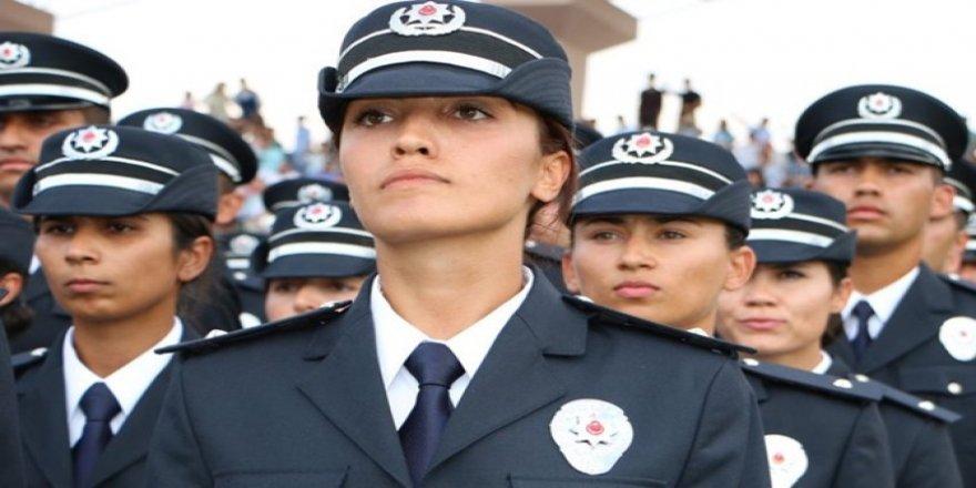 Bakan Soylu: 2 bin 500 kadın polis alınacak