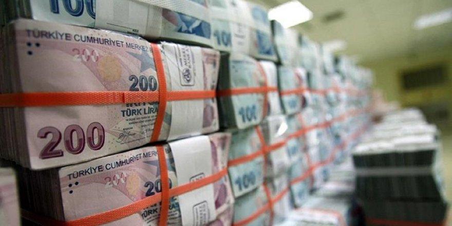 Belediyelerin borçları 11 milyar 741 milyon lira oldu