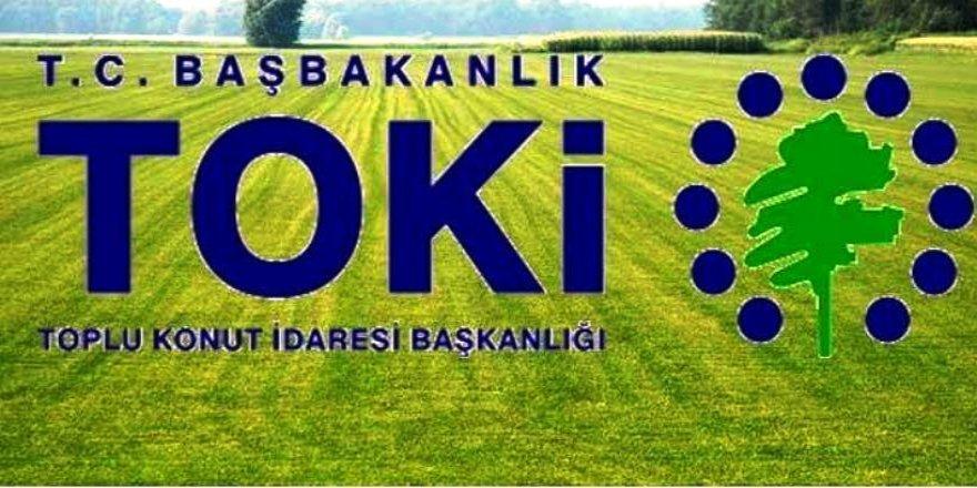 TOKİ Diyarbakır'da arsaları satışa sundu