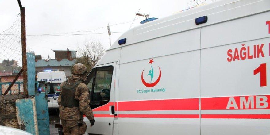 Midyat'ta muhtar adayları arasında kavga: 4 yaralı