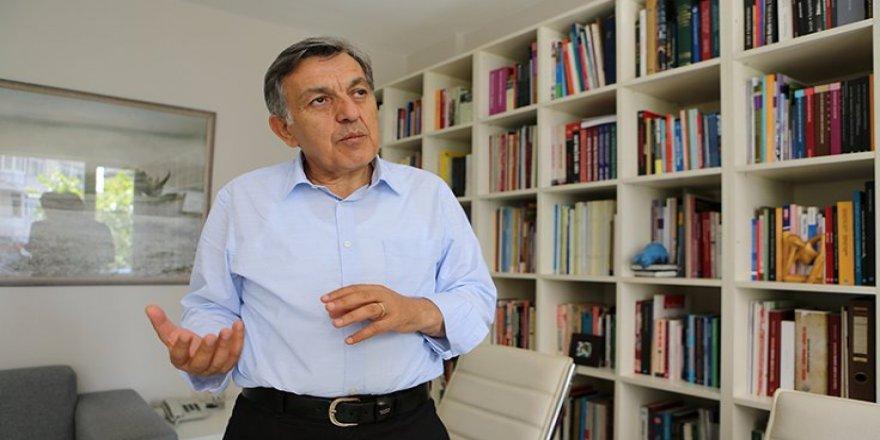 """""""İstanbul'da anormal bir geçersiz oy dağılımı yok"""""""