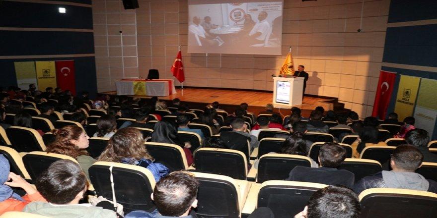 """TRT'den """"Akademi Eğitim Kampı Projesi"""""""