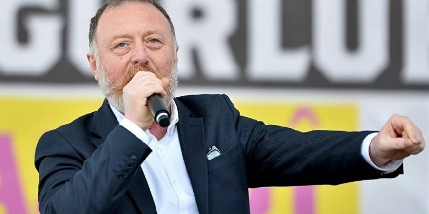 Temelli: Türkiye partisi değilsiniz dediler, 31 Mart'ta Türkiye'yi değiştirdik