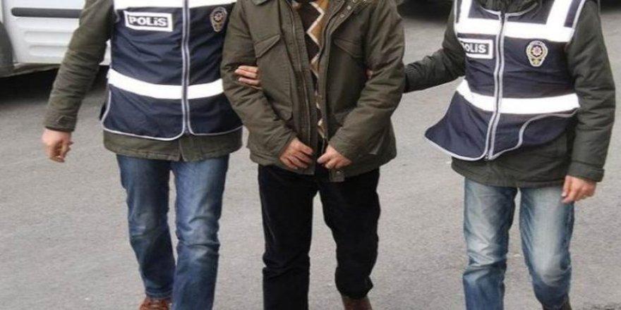 Urfa'nın 3 ilçesinde 30 gözaltı
