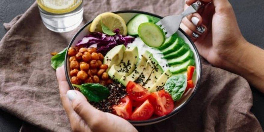 Diyet yaparken yememeniz gereken besinler nelerdir?