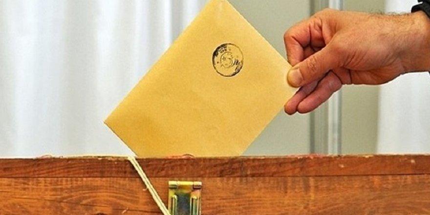 AK Parti'nin İstanbul seçimlerinin iptali başvurusu reddedildi
