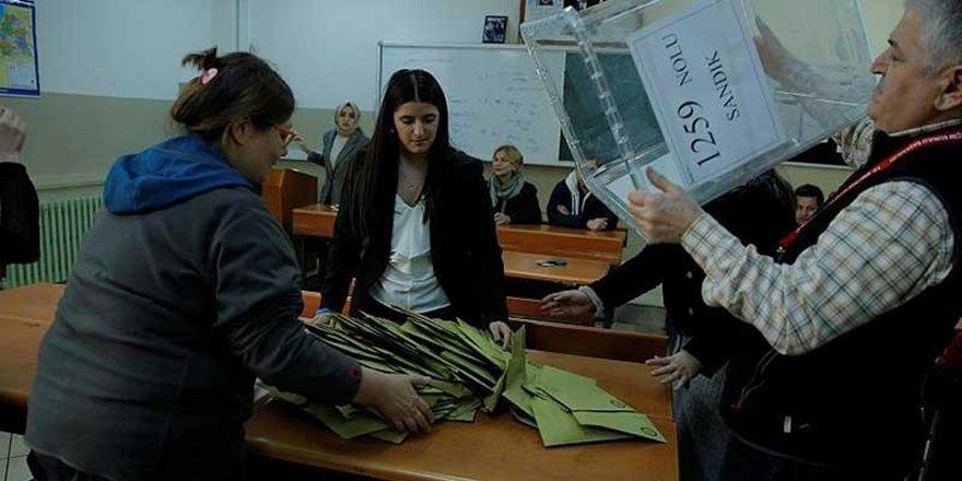 HDP, Tatvan, Muş ve Malazgirt için YSK'ye başvurdu