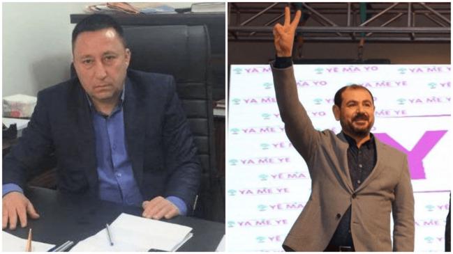 HDP'li Ceylan'dan 'Mazbata bana verilsin' diyen AK Partiliye yanıt