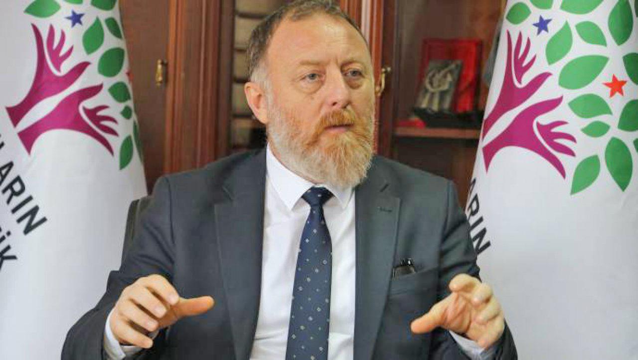 HDP'li Temelli: AK Parti yerel seçimlerden ders almalı