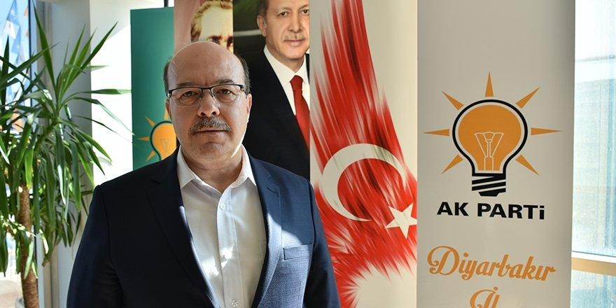 AK Partili Budak: KHK'lı başkanlara  mazbata verilmesine itiraz ettik