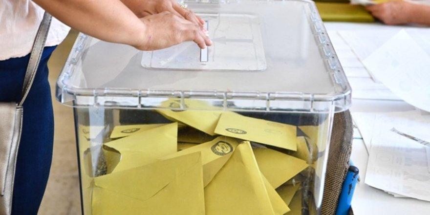 Midyat'ta muhtarlık seçimi iptal edildi
