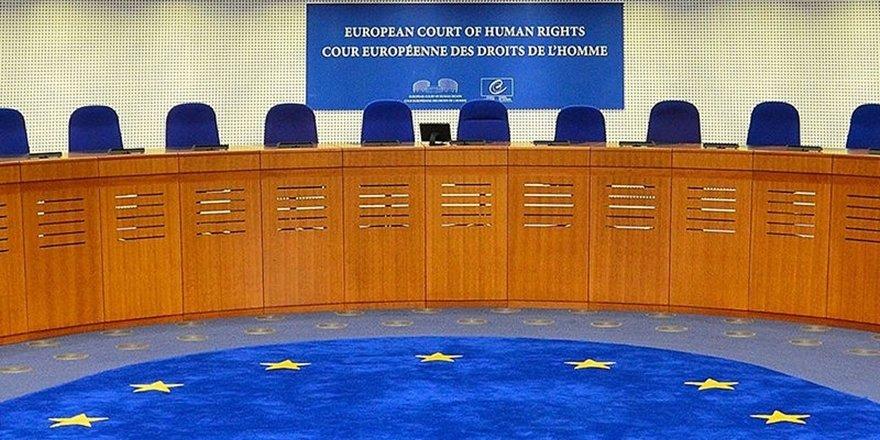 AİHM Türkiye'yi 8 yaşındaki çocuğu gözaltında tutmaktan mahkum etti