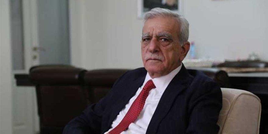 Türk: Hükümsüz işlemler yasal sorumluluk doğuracak