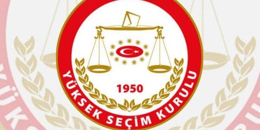 HDP: Seçimler yenilensin