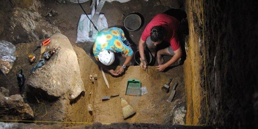 Filipinler'de yeni insan türü keşfedildi