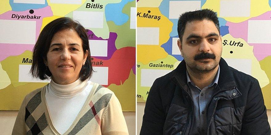 Sur Belediyesi Eşbaşkanları mazbatasını aldı