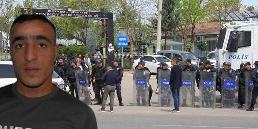 Diyarbakır'da bir genç polis tarafından öldürüldü iddiası