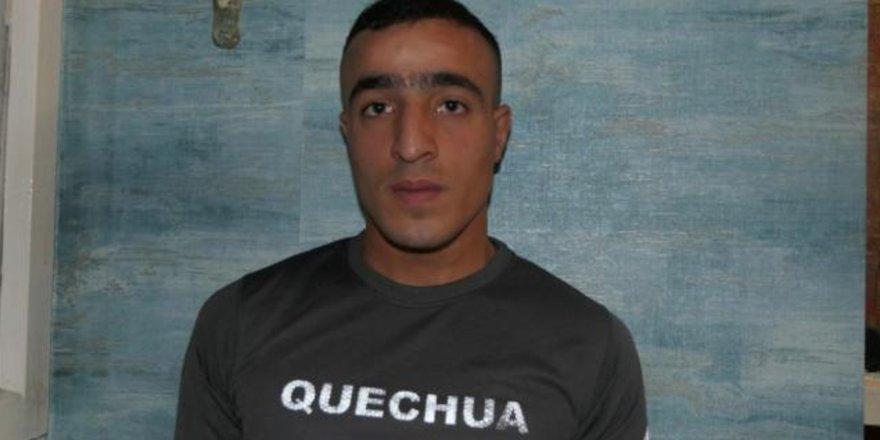 Hantaş'ın ölümüne ilişkin 1 polis tutuklandı