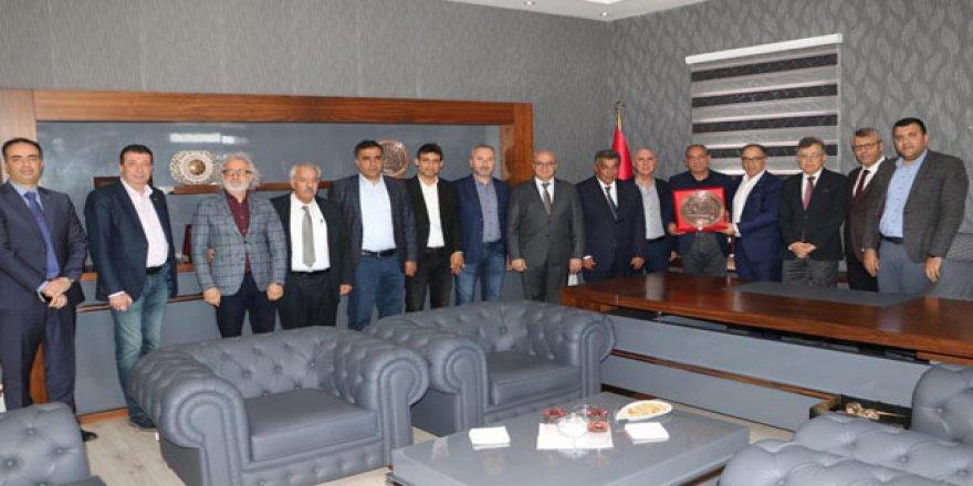 Diyarbakır'a yatırım zamanı