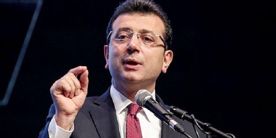 İmamoğlu: Demirtaş'ın çizgisini beğeniyordum, belediyede Kürtçe kurs neden olmasın