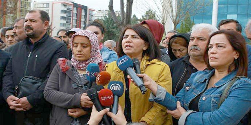 'AK Partili adayda vicdan varsa istifa eder'