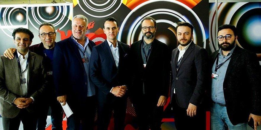 'Rusya ve Türkiye arasında sinema alanında yeni iş birlikleri oluşuyor'