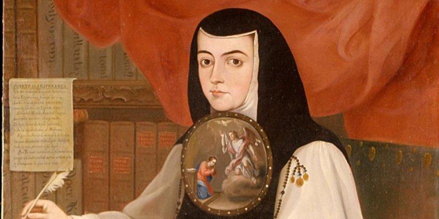 Feminist Rahibe: Juana Inés de la Cruz