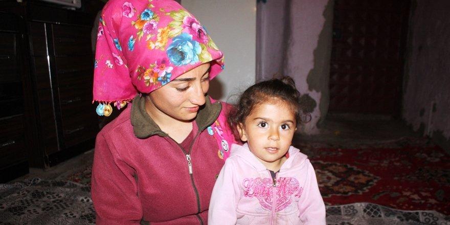 Diyarbakırlı kadın yaşam mücadelesi veriyor