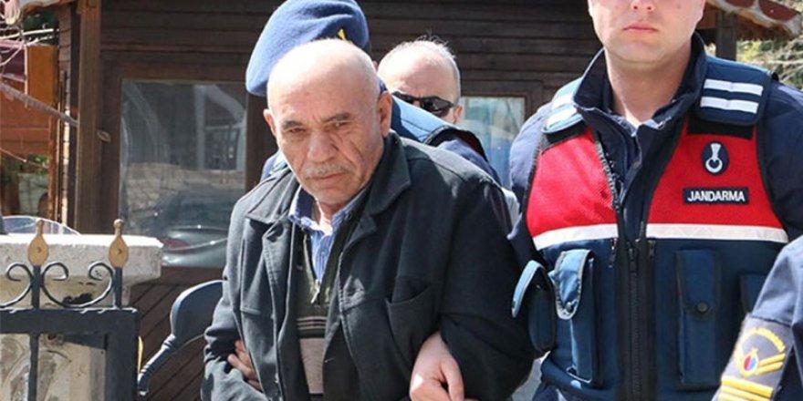 Kılıçdaroğlu'na vuran saldırgan tutuklandı