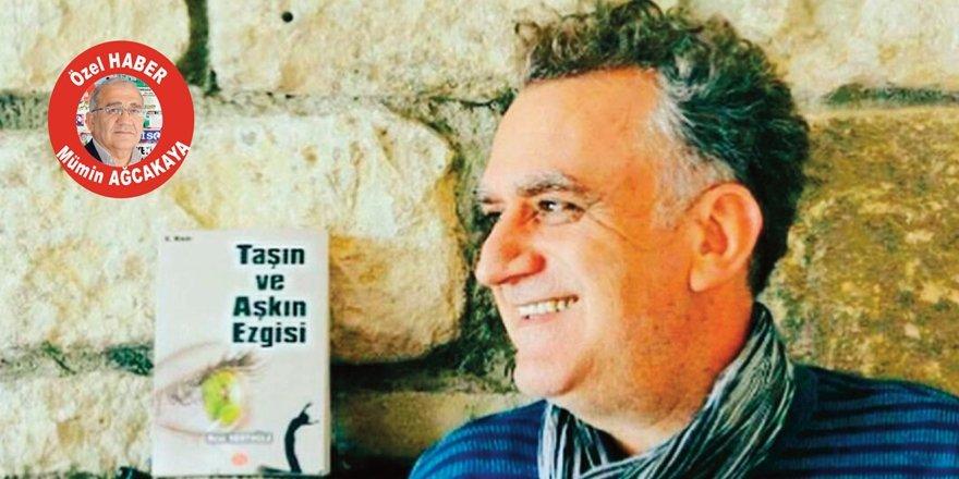 İki roman, iki yazar buluşuyor