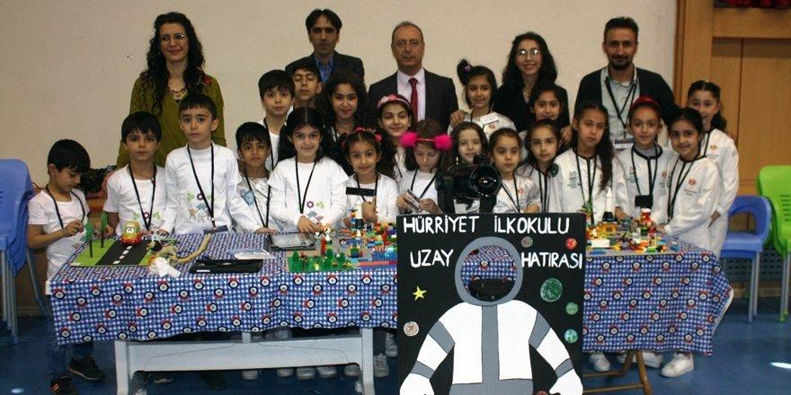 Geleceğin El-Cezeri'leri Diyarbakır'da yetişiyor