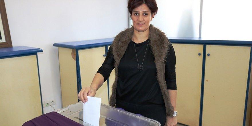DTSO kadın meclisi seçimi