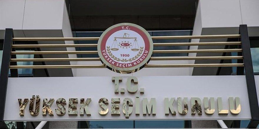 Tunceli Valiliği KHK'lı seçilmişlerle ilgili YSK'ya başvurdu