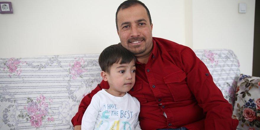 Diyarbakır'da böbrek bekleyen hasta organlarını bağışladı