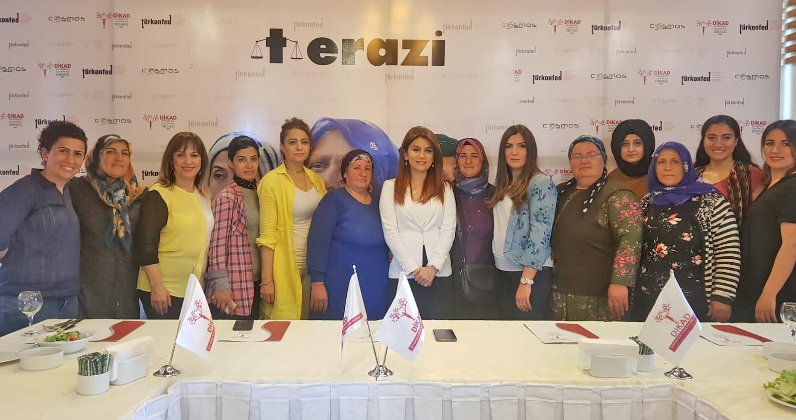 VİDEO - Türkiye'nin konuştuğu kadınların hikayesi beyaz perdeye taşındı