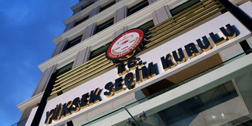 YSK'nın İstanbul seçimleri kararına dair ilginç iddialar