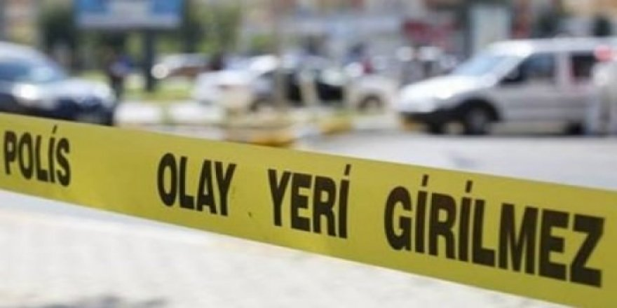 Diyarbakır'da silahlı kavga: 3 ölü