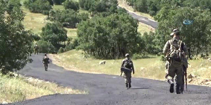 Gri listedeki PKK'li Dicle'de öldürüldü