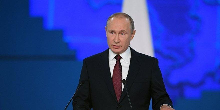 Rusya'da interneti dış tehditlerden koruyacak yasa
