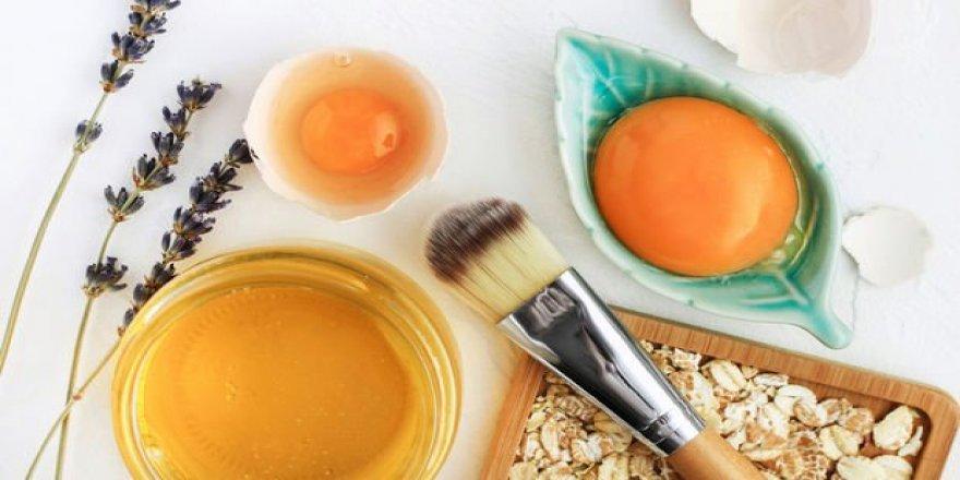 Saç kırıkları için doğal öneriler