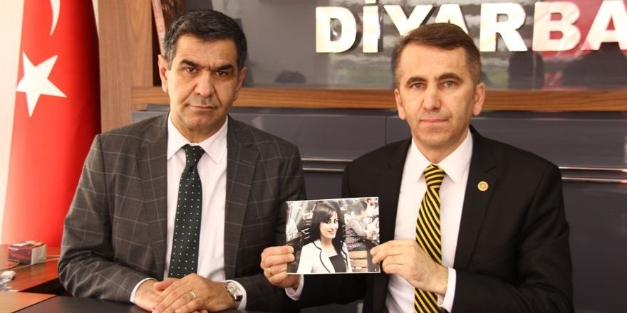 CHP'den Ayşe öğretmene cezaevinde ziyaret