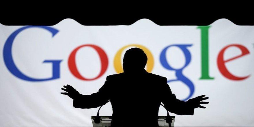 Google'dan 'Otomatik Silme' özelliği