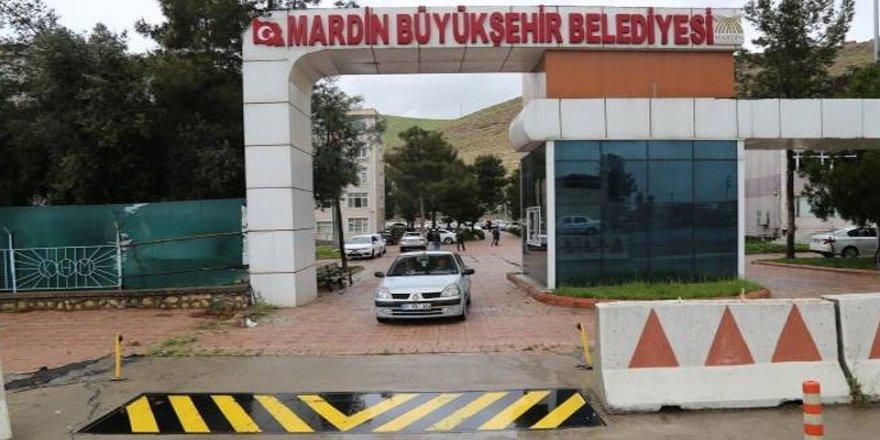 DEDAŞ Mardin Belediyesi'nin elektriğini kesti