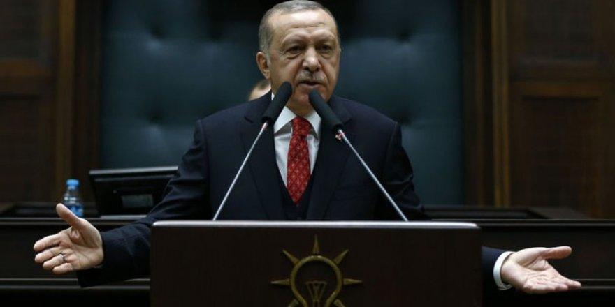 Cumhurbaşkanı Erdoğan'dan YSK kararı sonrası açıklamalar