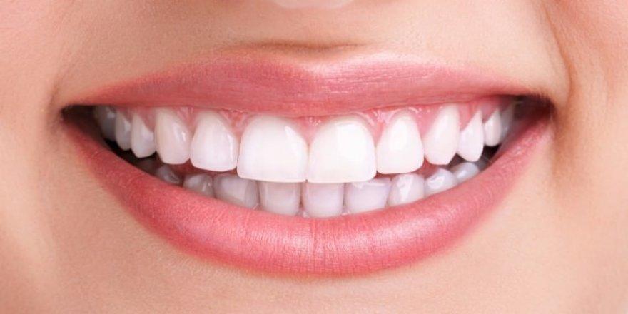 Ev yapımı diş beyazlatma yöntemleri