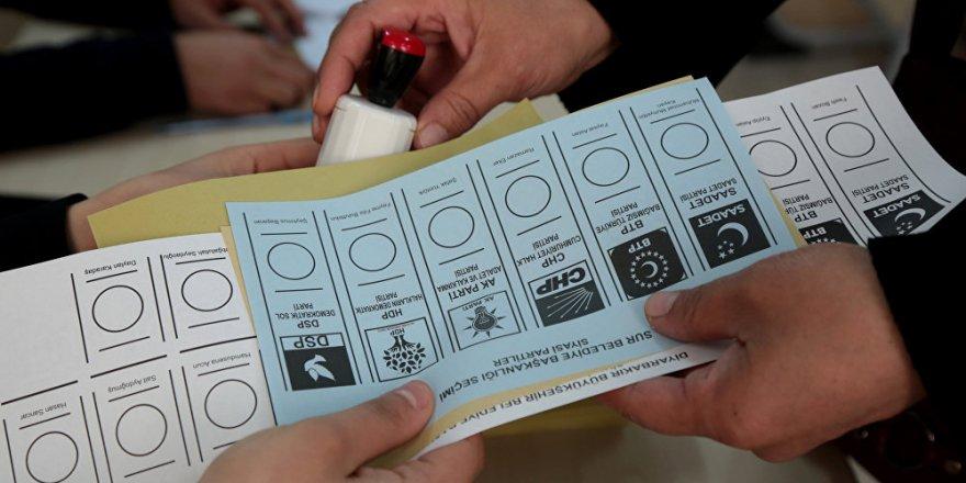 İstanbul seçiminde neler değişecek?
