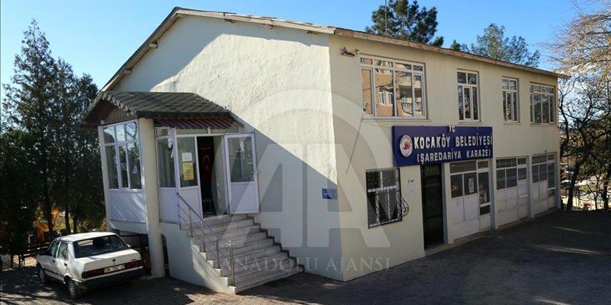 Kocaköy kayyumu: Belediye kasasında 447.000,00 TL nakit mevcut