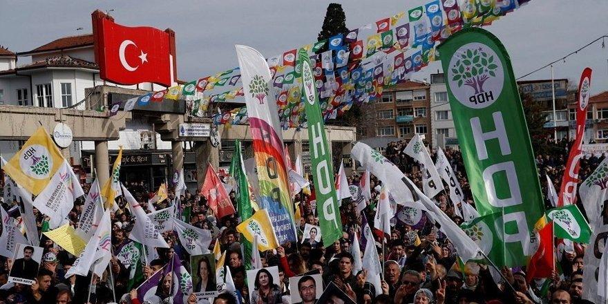 HDP'nin İstanbul kararı